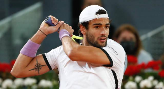 """LIVE Berrettini-Coria 6-3 6-3 6-2, Roland Garros 2021 DIRETTA: obiettivo Federer! """"Ho il fuoco dentro"""""""