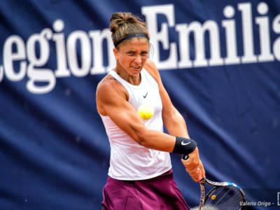 WTA Bol 2021: Sara Errani rimontata e sconfitta in tre set da Claire Liu negli ottavi