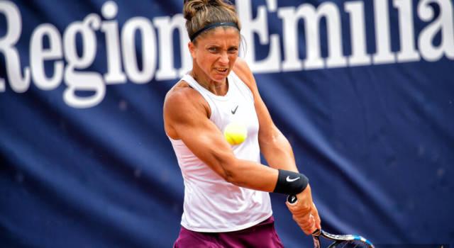 Tennis, pubblicata l'entry list femminile degli US Open 2021. 4 italiane in main draw, Sara Errani ultima qualificata
