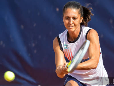 Tennis, WTA Birmingham 2021: Giulia Gatto-Monticone si qualifica per il tabellone principale