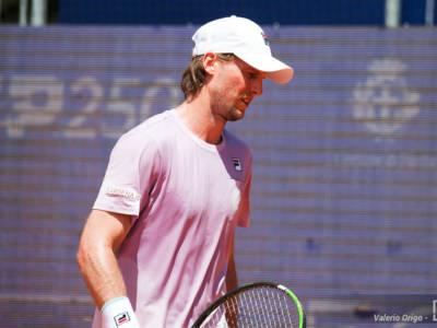 ATP Atlanta 2021, Andreas Seppi fuori al primo turno con Bjorn Fratangelo