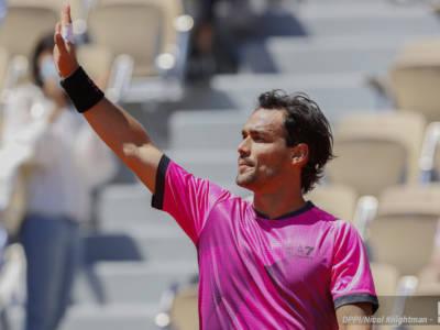 Roland Garros 2021: Fabio Fognini a caccia degli ottavi. Tante sfide non semplici, ma c'è la minaccia della pioggia