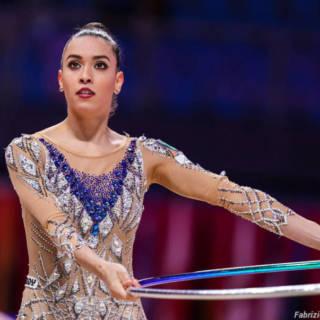 LIVE Ginnastica ritmica, Europei 2021 in DIRETTA: tris d'oro per Dina Averina! Tra poco le Farfalle puntano al podio