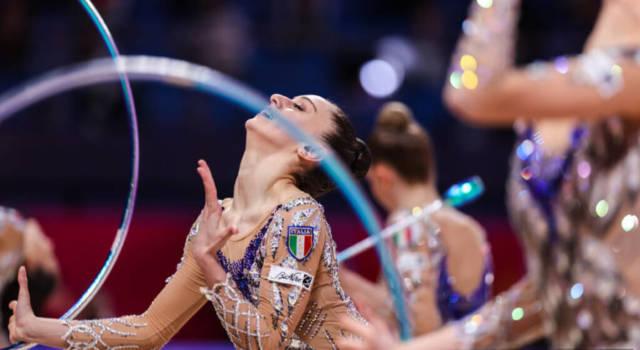 Ginnastica ritmica, le Farfalle ruggiscono verso le Olimpiadi! Argento all-around agli Europei, dominio Russia