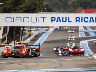 4 Ore Le Castellet: G-Drive conquista il Paul Ricard, nuova festa Ferrari in GT