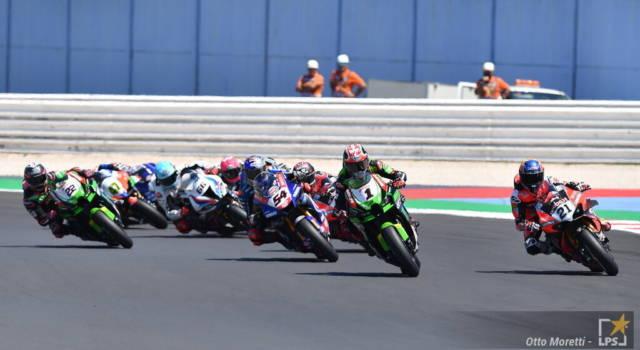 Classifica Superbike Mondiale 2021: Toprak Razgatlioglu a +1 su Jonathan Rea. Ducati a -1 da Yamaha