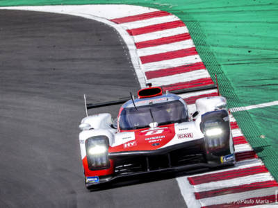 WEC | 8 Ore Portimao: doppietta per Toyota, festa per Ferrari in GTE. Prima vittoria in Am per Cetilar Racing