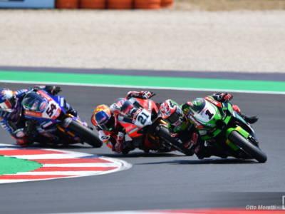Superbike oggi, GP Olanda 2021: orari prove libere, tv, programma, streaming