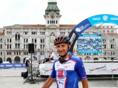 """Ciclismo, come sta Davide Rebellin dopo l'incidente? """"Intervento riuscito, 2 placche e qualche vite"""""""