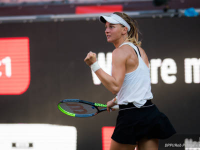 Tennis, Ranking WTA (21 giugno): Svitolina supera Kenin, balzo Samsonova. Giorgi sale di una posizione