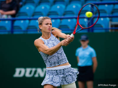 Tennis, Ranking WTA (28 giugno): Ashleigh Barty resta in vetta, torna decima Kvitova. Camila Giorgi risale di 13 posti