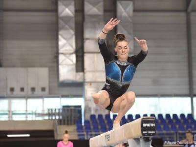 Giorgia Villa deve reagire da campionessa: pensare alle Olimpiadi di Parigi 2024. Il sogno non è finito. E la ripresa…