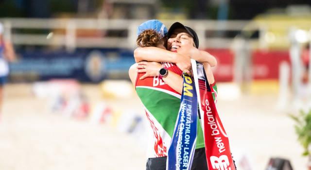Pentathlon, Mondiali 2021: Italia settima nella staffetta femminile. Oro alla Bielorussia
