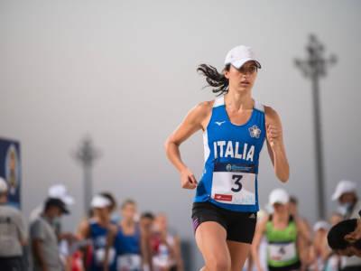 Olimpiadi Tokyo 2021, Pentathlon: Elena Micheli, scheda e palmares