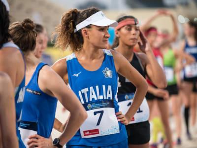 Pentathlon, Europei 2021: nella finale femminile per l'Italia bronzo nella classifica a squadre
