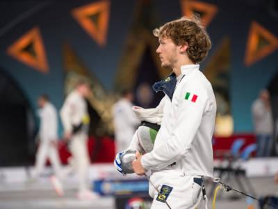 Pentathlon, Europei junior 2021: Giorgio Malan vince l'oro!