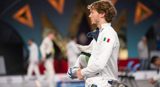 Pentathlon, Mondiali 2021: Giorgio Malan e Giuseppe Mattia Parisi vanno in finale!