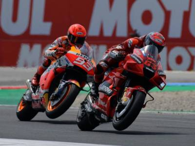 MotoGP, Francesco Bagnaia non è ancora pronto per giocarsi il Mondiale? Non ha ancora vinto e Quartararo è già lontano