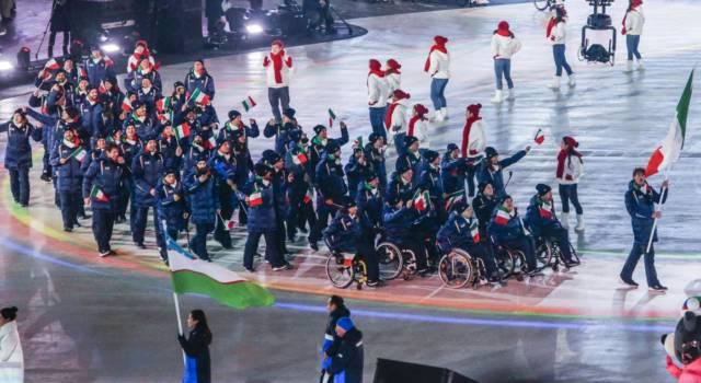 Paralimpiadi 2021, cerimonia d'apertura: programma, orario, tv, streaming