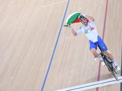 """Ciclismo, Elia Viviani: """"Essere portabandiera è qualcosa di speciale. Tokyo non sarà la mia ultima Olimpiade"""""""