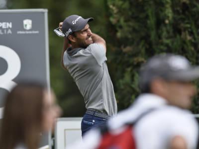 Golf, Louis Oosthuizen cerca riscatto al BMW International Open 2021. Sei azzurri al via
