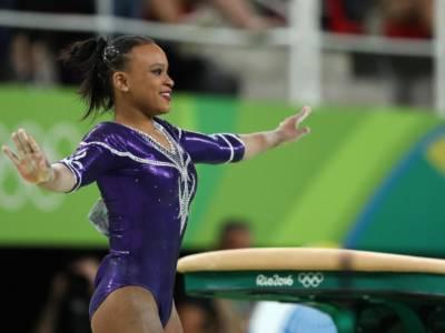 Ginnastica, Rebeca Andrade si qualifica alle Olimpiadi! Pass dopo 3 crociati rotti, outsider da medaglia