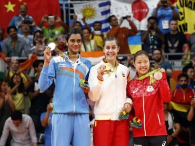 Badminton, Carolina Marin salterà le Olimpiadi per infortunio! Fu oro a Rio 2016