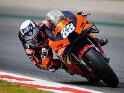 """MotoGP, Miguel Oliveira: """"La moto è competitiva, la direzione presa è quella giusta"""""""