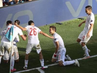 LIVE Croazia-Spagna 3-5, Europei 2021 in DIRETTA: Morata ed Oyarzabal regalano i quarti dopo i supplementari