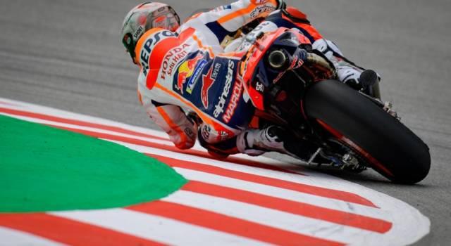 Ordine d'arrivo MotoGP, GP Germania: vittoria di Marquez! 5° Bagnaia, 14° Valentino Rossi