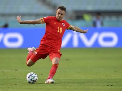 Europei calcio 2021, i giocatori del Galles che militano o hanno militato in Serie A. Spicca Aaron Ramsey