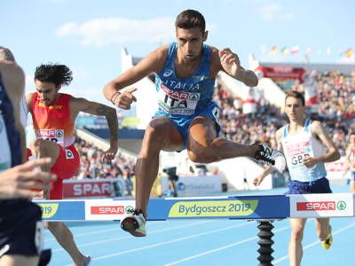 Atletica, Olimpiadi Tokyo: El Bakkali conquista l'oro nei 3000 siepi. Zoghlami chiude 9°, Abdelwahed 14°