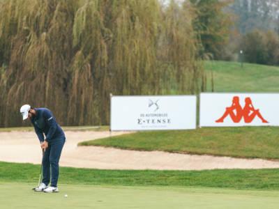 Golf: Jonathan Caldwell la spunta su Otaegui e Alice Hewson allo Scandinavian Mixed. Lorenzo Gagli 52° e miglior italiano
