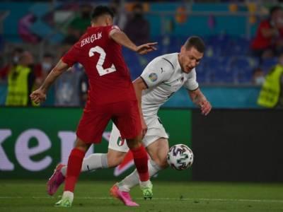"""Calcio, Andrea Belotti: """"L'obiettivo è quello di vincere gli Europei, necessario però rimanere umili e uniti"""""""