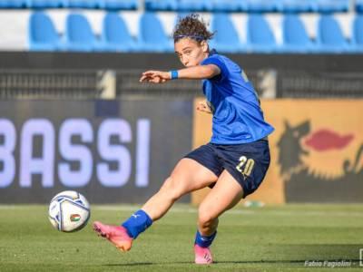 Calcio femminile, Austria-Italia 2-3: le giovani azzurre vincono in amichevole a Wiener Neustadt