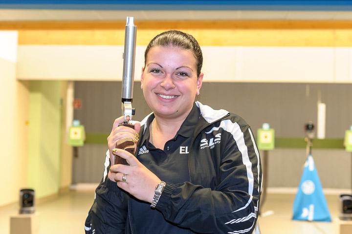 Tiro a segno, Coppa del Mondo Osijek 2021: la bulgara Antoaneta Kostadinova si impone nella pistola 10m