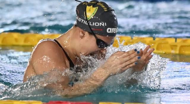 Nuoto, ISL Napoli 2021. Aqua Centurions a un passo dalla semifinale: Martinenghi, Di Liddo, Castiglioni e Rivolta sugli scudi!