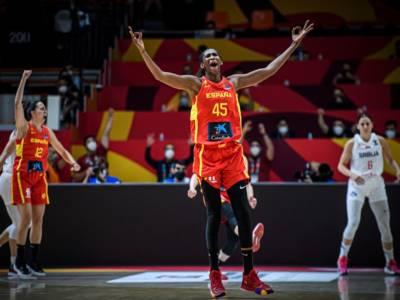 Basket femminile: Reyer Venezia, c'è il colpo Astou Ndour