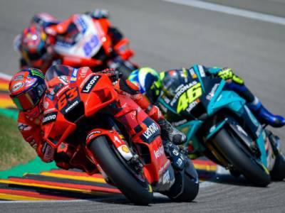MotoGP, a rischio il GP di Thailandia. La gara di Buriram potrebbe saltare se non sarà ammesso il pubblico