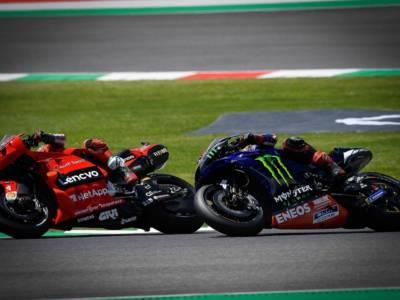 MotoGP, GP Stiria 2021. Il double header austriaco ultima chiamata per Ducati nella corsa al Mondiale