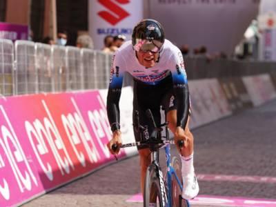 LIVE Ciclismo, cronometro U23 Europei in DIRETTA: Price-Pejtersen si laurea campione continentale. Settimo Baroncini