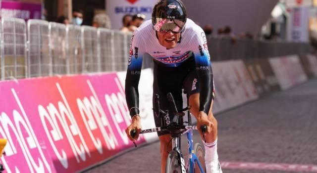 Ciclismo, Mondiali 2021: Price-Pejtersen il favorito della cronometro maschile U23. Baroncini parte da outsider