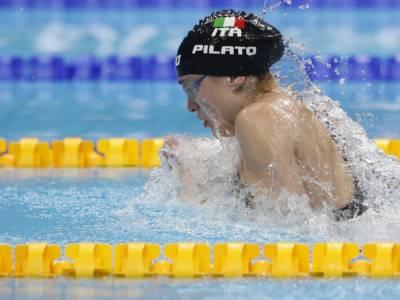 LIVE Nuoto, Olimpiadi Tokyo in DIRETTA: record italiano di Ceccon e della 4×100 stile! Carraro, Panziera, Di Cola e Ballo in semifinale! Pilato squalificata