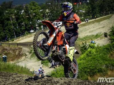 Motocross, orari GP Sardegna MXGP fine settimana: programma, tv, streaming