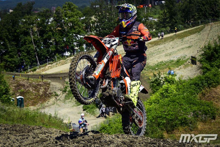 LIVE Motocross MXGP, GP Repubblica Ceca in DIRETTA: Cairoli trionfa e accorcia prepotentemente su Gajser