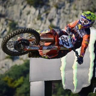 LIVE Motocross MXGP, GP Russia 2021 in DIRETTA: inizia l'avventura di Tony Cairoli