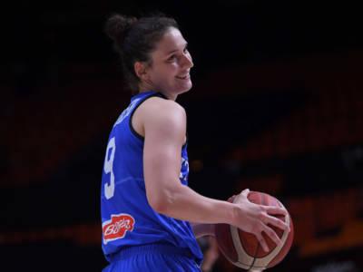 Basket femminile, Europei 2021: le convocate dell'Italia ai raggi X. Cecilia Zandalasini faro del gruppo di Lardo