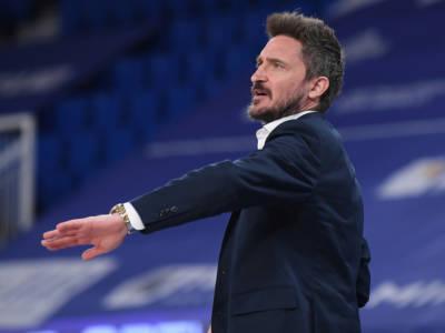 Basket: Gianmarco Pozzecco, calda la pista da vice di Messina all'Olimpia Milano