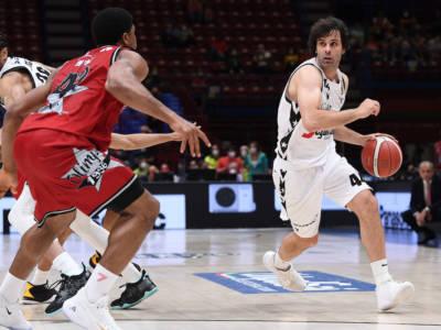 LIVE Virtus Bologna-Olimpia Milano 76-58, Finale Serie A basket in DIRETTA: la Segafredo si porta sul 3-0 nella serie