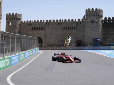 """LIVE F1, GP Baku 2021 in DIRETTA: Leclerc sfiora il podio. """"Vittoria? Questione di tempo"""""""